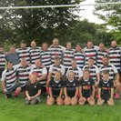The 3rd XV Make a Strong Start to the Season Against  Dover