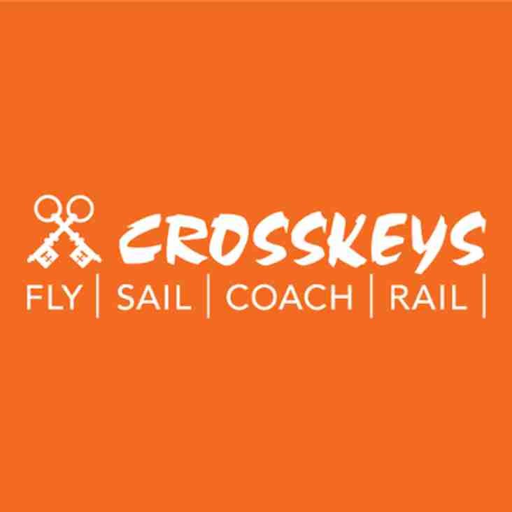 CrossKeys Appointed as The Lions Official Travel Partner for the 2019/20 Season