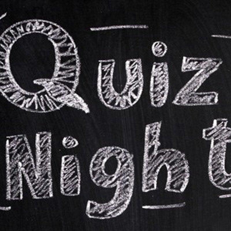 Annual Pre-Season Quiz Night