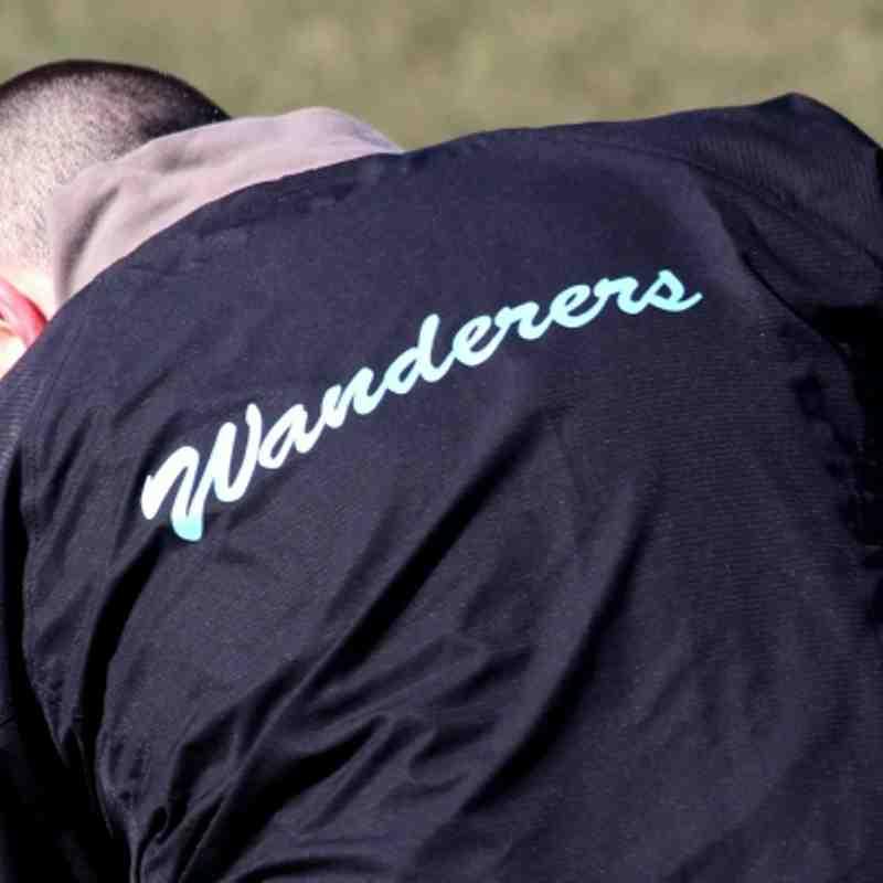 U8s Glamorgan Wanderers Vs Llantwit March 31st 2013