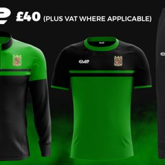 BWAFC Clothing Range
