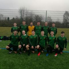 Old Boltonians Reserves  0-4 Bolton Wyresdale