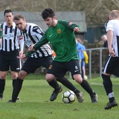 Old Boltonians 5 - 4 Bolton Wyresdale