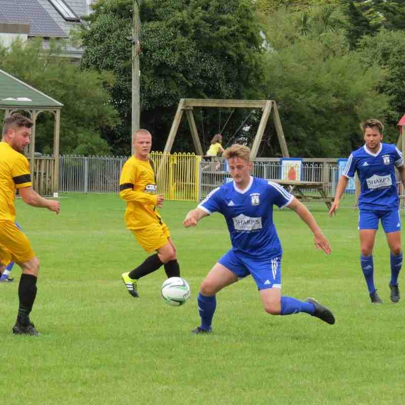 St Minver 1sts 7 v 1 Torpoint