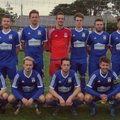 Gerrans and St Mawes vs. St Minver Football Club