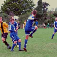St Minver 1sts 6 v 3 Looe Town
