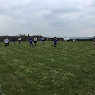 North Petherwin 2 v 2 St Minver 1sts