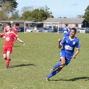 St Minver 1sts 2 v 0 Edgcumbe