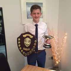 St Minver Annual Presentation Evening 2015/16