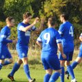 St Minver 1sts 8 v 1 Holywell and Cubert | Bond Timber Cornwall Junior Cup 3rd Round