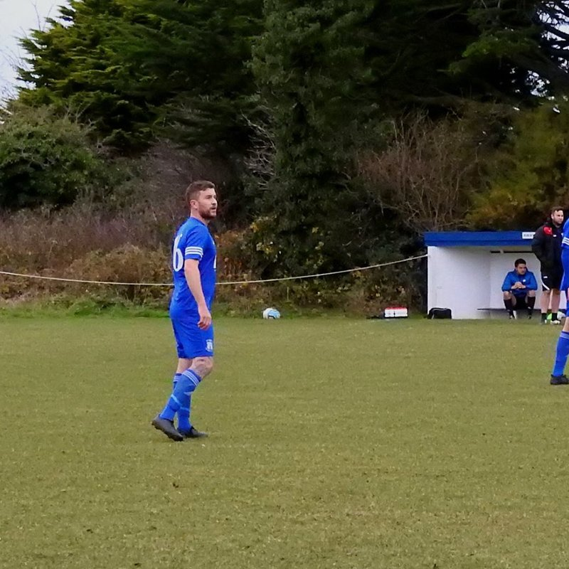 St Minver 1sts 6 v 2 North Petherwin
