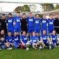 St Minver Football Club vs. Roche