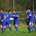 Elburton Villa Reserves 2 v 4 St Minver 1sts