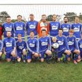 St Minver 2nds lose to Stoke Climsland 1 - 2