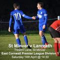 St Minver 1sts 2 v 3 Lanreath