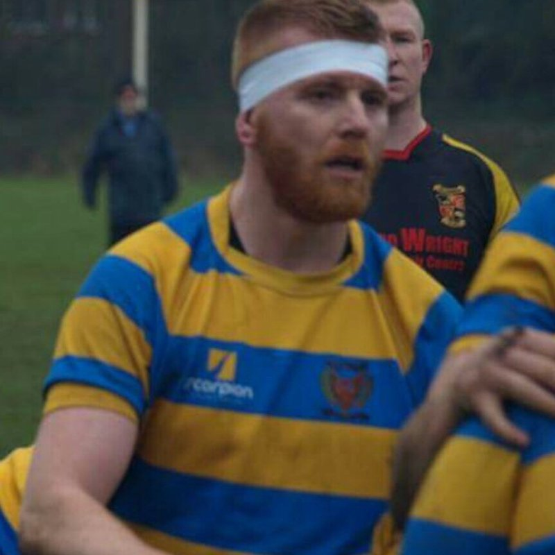 "Player interview with Dan ""The Early Celebration"" Hegarty"