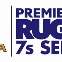 Singha Premiership Rugby 7's Tickets Available For This Saturday.