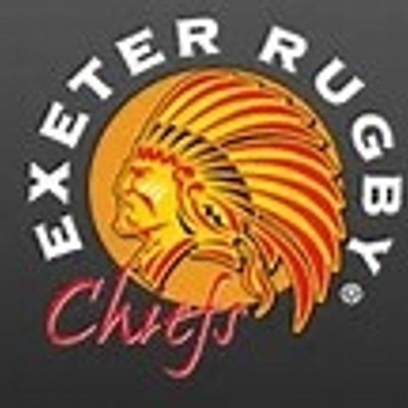 EXETER V SARACENS SATURDAY 3RD FEBRUARY