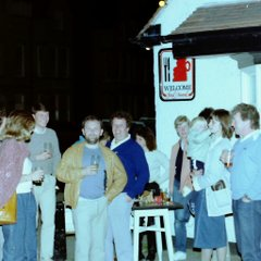 Bridlington Easter Festival circa 1984