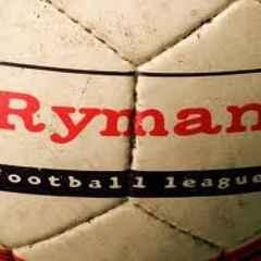 Ryman Division One North - 2016/17