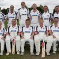 Easton CC, Suffolk - 1st XI 112/9 - 257/5 Maldon CC - 1st XI