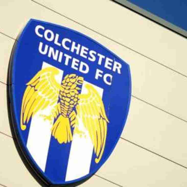 Colchester United Added To Line-Up