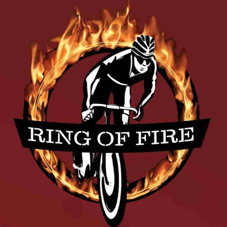 MKRUFC Summer Fundraiser : London to Paris Bike Ride