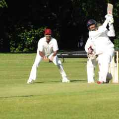 Bootle Booted out of Digman Trophy