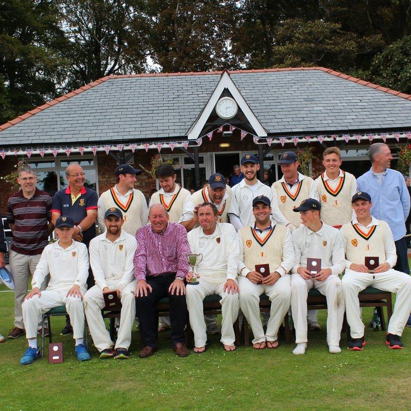 Northern CC vs. Formby Cricket Club