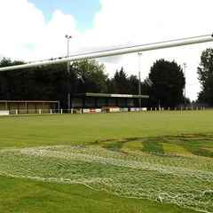 Crawley Green match OFF