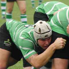 1st XV Match Report - Saturday 6th February