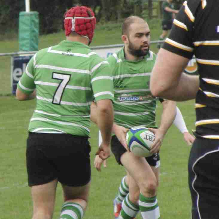 Match Preview v Oxford Harlequins