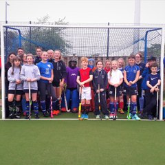 RHC May Hockey Camp 2018