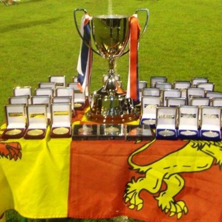 Premier Cup Quarter Final<