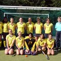 Ladies 2s lose to Golborne Ladies 1s 4 - 1