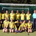 Alderley Edge Ladies 4s vs. Sale Ladies 2s