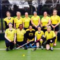 Ladies 3s lose to Warrington Ladies 2s 0 - 3