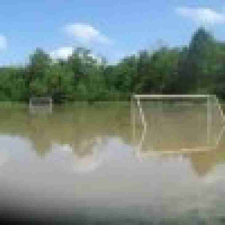 Matches off - 9th & 10th February 2019