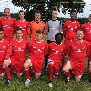 Town start season with a win