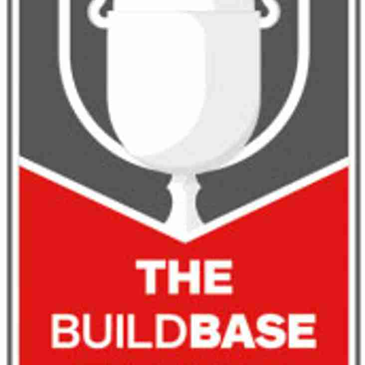 The Buildbase FA Vase
