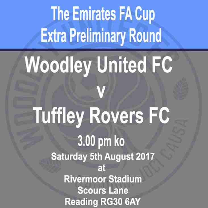 The Emirates FA Cup - Saturday 5th August 2017