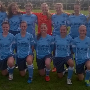 Ladies create history in SSE Women's FA Cup
