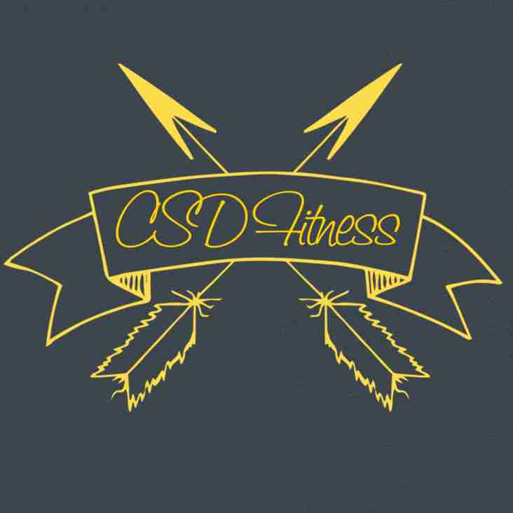 WUFC welcomes CSD Fitness