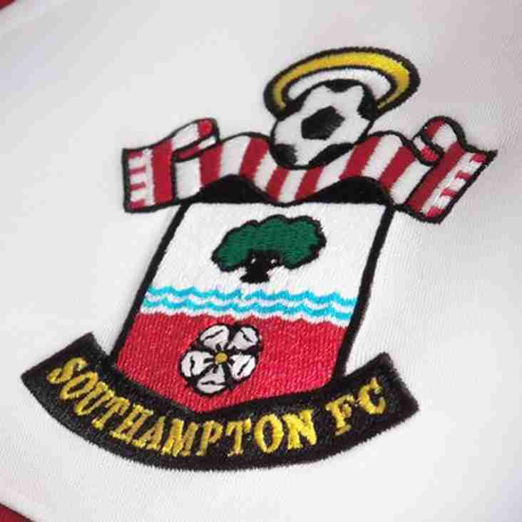 Ladies away to Southampton  - Sunday 10th March 2019