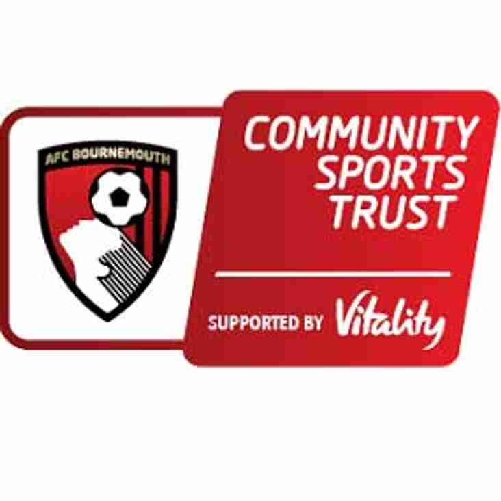 Ladies home to AFC Bournemouth CST  - Sunday 14th October 2018