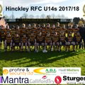 Hinckley Through to Semi-Final of County Cup