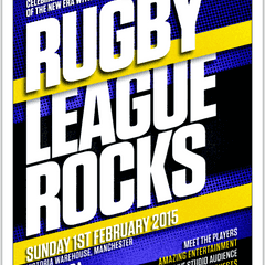 Rugby League Rocks