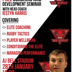 Coaches Development Opportunities