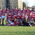 Second  Team beat Bancroft II 24 - 41