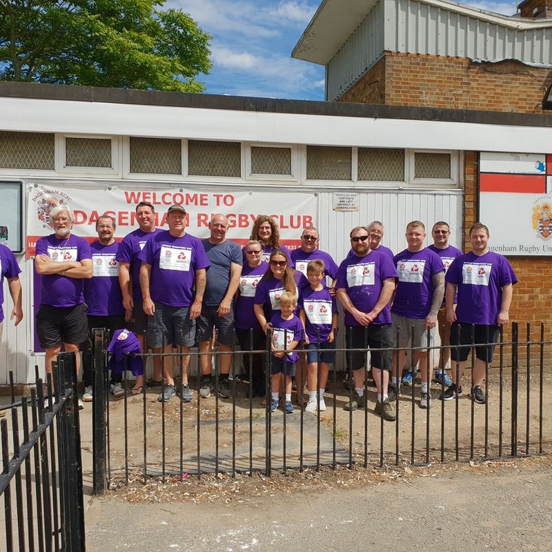 Natwest Rugby Force 2019 (Sunday 23rd June)